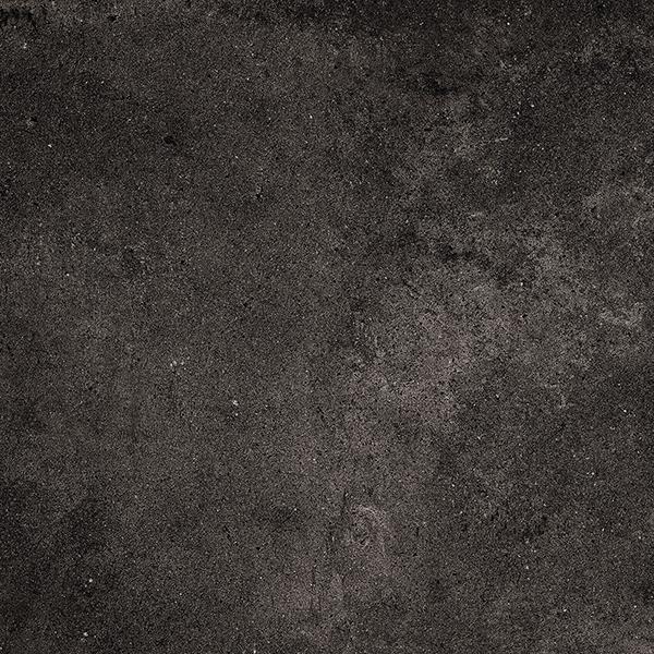 porslim ecocrete weathered black